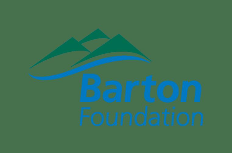 barton foundation logo