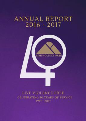 Annual Report 16-17 Thumbnail