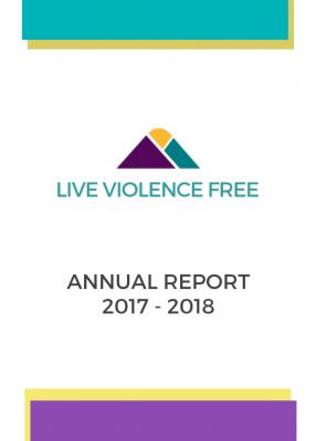 Annual Report 17-18 Thumbnail
